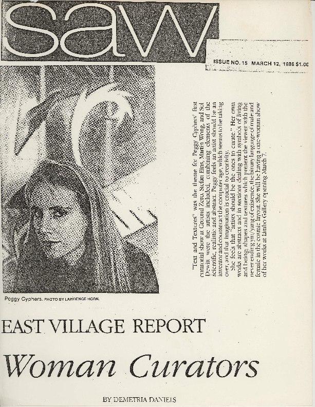 1986 Saw