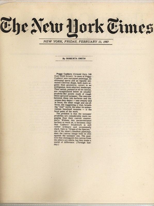 1987 NY Times