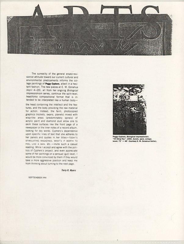 1990 Arts