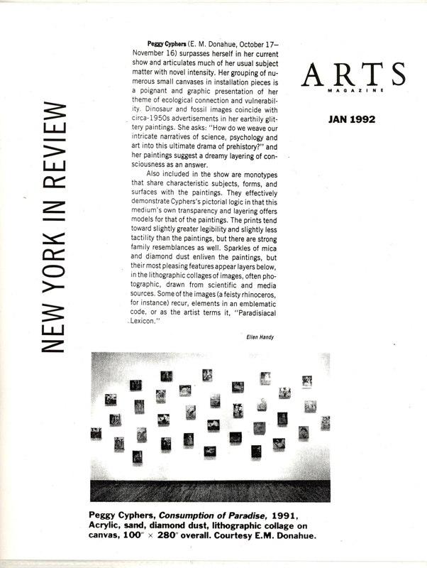 1992 Arts
