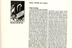 1985 Artforum